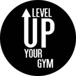 Level Up Your Gym Logo